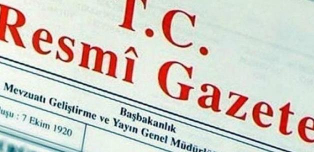 Cumhurbaşkanı Erdoğan, İsmail Cesur'u yeni danışmanı olarak atadı...