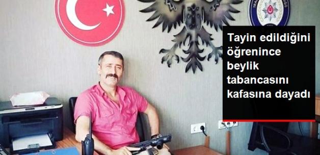 """Savcı Polise """"O bıyıkları uzatmakla ülkücü ve milliyetçi olunmaz Dedi Tutukladı"""