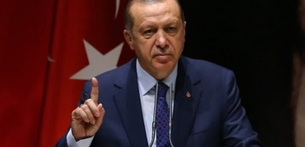 AK Parti'de Erdoğan'ı kızdıran 'Suriyeli' tartışması...