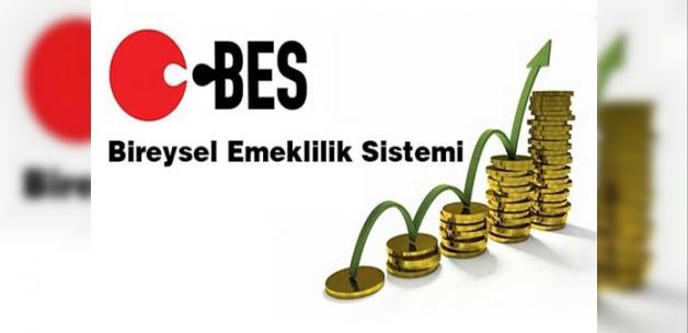 BES'te yeni düzenleme!