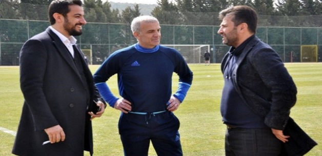 """Fenerbahçe için en """"Uygun"""" isim o!"""