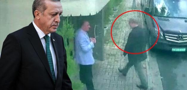 Kayıp Suudi Gazeteci Olayıyla İlgili Bomba İddia: Asıl Hedef Erdoğan