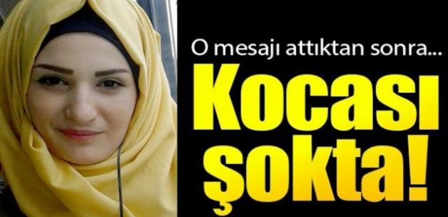 Suriyeli genç kadın