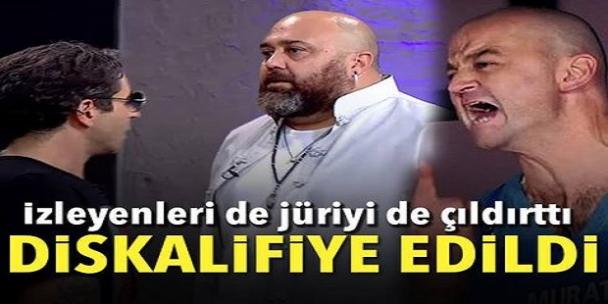 MasterChef Türkiye yarışmacısı Murat Öztürk diskalifiye oldu