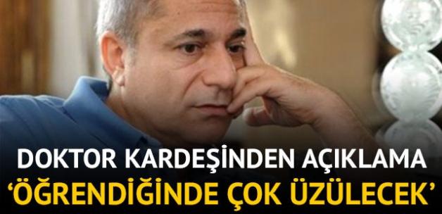 Mehmet Ali Erbil'in doktor kardeşinden iddialara yanıt!