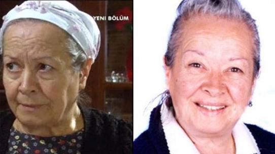 Usta oyuncu Uğur Kıvılcım hayatını kaybetti