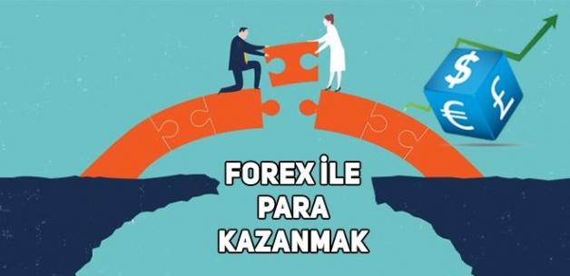 Forex'te Kazanmak Mümkün mü?