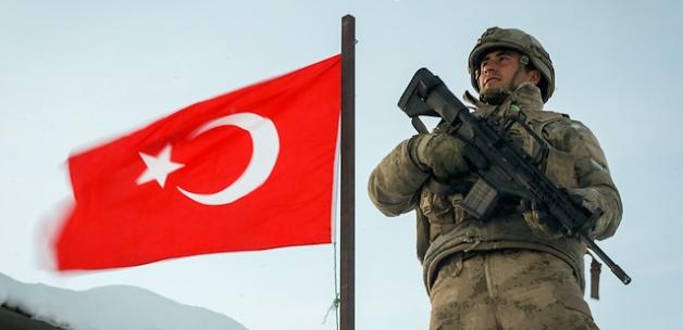 Jandarma: Son 2 ayda 72 terörist öldürüldü