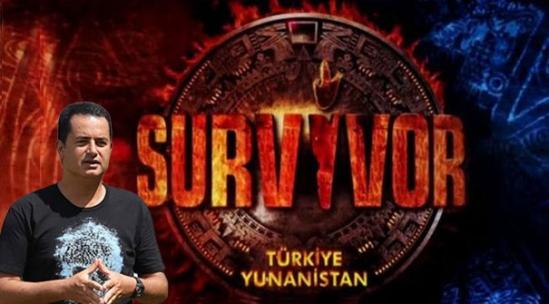 Survivor için geri sayım başladı! Kimler katılıyor.