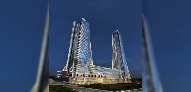 Ayyıldız Tim Türkiye'de İlk  Siber Savunma Ofisini Elmar Towers da  Açıyor