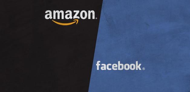 Amazon ve Facebook 'çalışanlar için en tehlikeli' şirketler listesinde