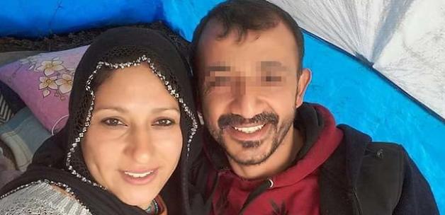 Eşini öldüren katilden Facebook savunması
