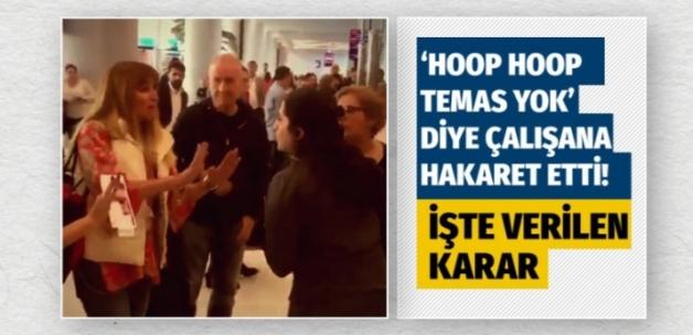 İstanbul Havalimanı'ndaki kavgada flaş karar