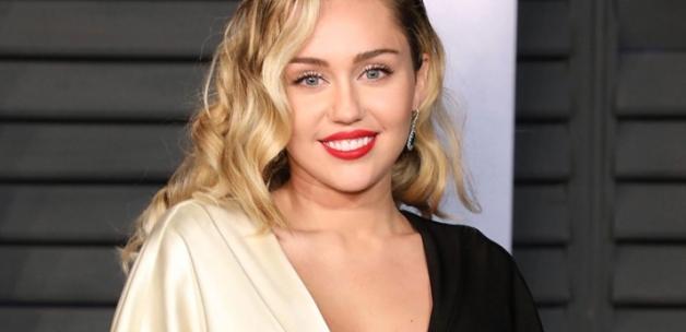 Miley Cyrus'ın cinsellik itirafı olay! Ünlü aktörle evli olmasına rağmen herkesi şaşırttı