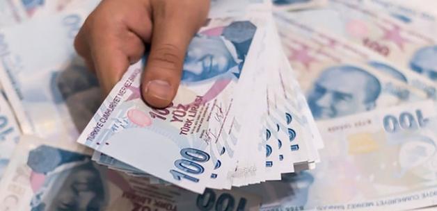 Bütçe 9,9 milyar TL fazla verdi