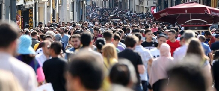 SON DAKİKA: Mayıs ayı işsizlik rakamları belli oldu