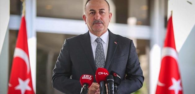 Dışişleri Bakanı Çavuşoğlu: Dün akşam itibarıyla 2 bin 721 Türk öğrenci yurda getirildi