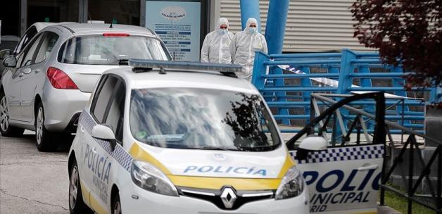 İspanya'da Kovid-19'dan ölenlerin sayısı 6 bin 528