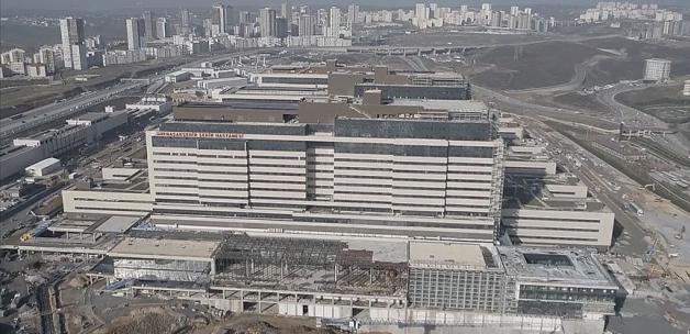 İstanbul'un şehir hastanelerinde hizmet yarışı için geri sayım başladı