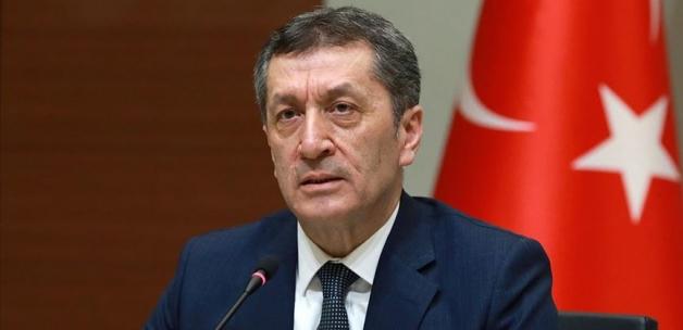 Milli Eğitim Bakanı Selçuk: Öğretmenlerimiz, önümüzdeki haftadan itibaren öğrencileriyle irtibat halinde olacaklar