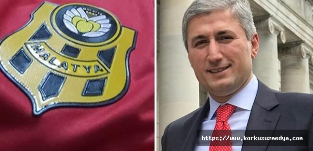 Yeni Malatyaspor'a yeni başkan adayı
