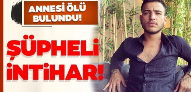 Son dakika haberi: Şüpheli intihar! Ümitcan Uygun'un annesi Gülay Uygun boş bir arazide ölü olarak bulundu