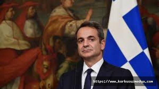 Yunan Başbakan iyice cozuttu! Türkiye'yi mahkemeye vermekle tehdit etti