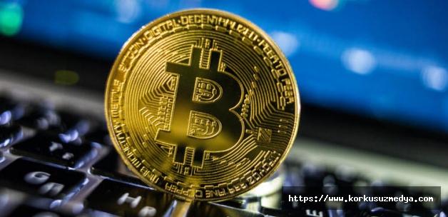 Altın tahtından mı olacak? Bitcoin'de bir ilk yaşandı