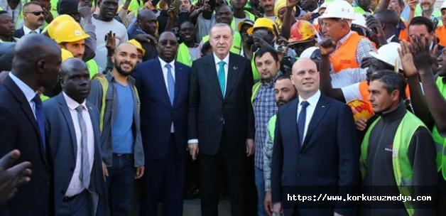 Deutsche Welle, Türkiye'nin Afrika'daki varlığına dikkat çekti