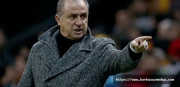 Fatih Terim'in derbi taktiği! Fenerbahçe'yi böyle vuracak