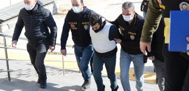 Katil zanlısı böyle yakalandı! Eskişehir'deki vahşetten kan donduran ayrıntılar