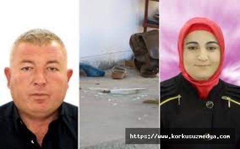 Kırşehir'de Alkol yüzünden cinayete kurban giden bir kadın daha