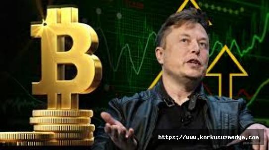 Tesla'nın Bitcoin açıklaması tarihi zirveye götürdü