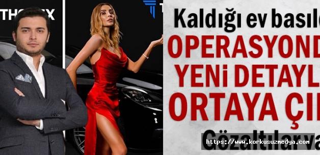 Arnavutluk'ta Thodex operasyonu,Yanında Kaç Milyon Dolar Götürdü?