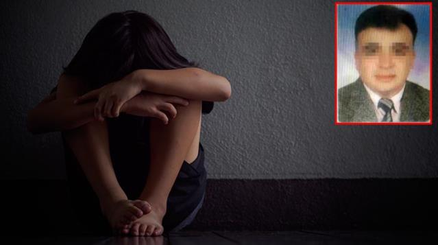 3 çocuğa cinsel istismardan tutuklanan polis, 25 yıl 10 ay hapis cezasına çarptırıldı!