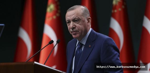 Cumhurbaşkanı Erdoğan: Sedat Peker Erken Seçim ve Salgın Destekleri Hakkında Açıklama Yaptı