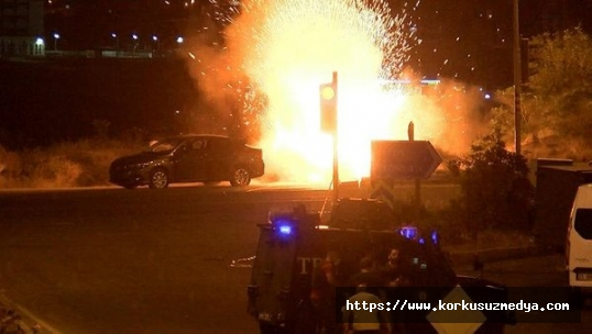 Diyarbakır'da bombalı araçla eylem hazırlığı önlendi!