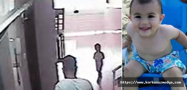 Eren 2 yaşındaydı! Asansörde feci ölüm!