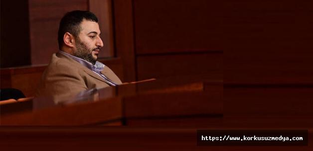 Erkam Yıldırım'dan Sedat Peker'e suç duyurusu