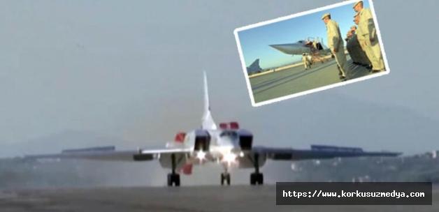 Son dakika haberi... Putin ateşle oynuyor! Görüntü yayınlandı!