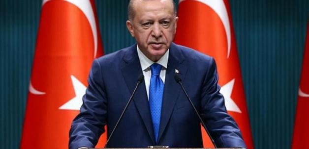 Son Dakika! Cumhurbaşkanı Erdoğan, PKK'nın sözde üst düzey yöneticisi Selman Bozkır'ın etkisiz hale getirildiğini bildirdi: