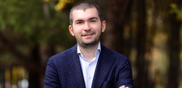 DEVA Partisi Genel Başkan Yardımcısı Ali Rıza Babaoğlan ikinci kez istifa etti