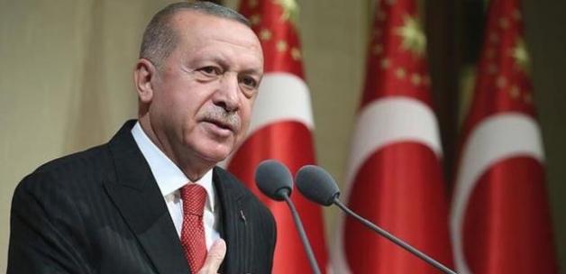 Dünya Cumhurbaşkanı Erdoğan'ın KTTC ziyaretine kilitlendi! Kulislerde bu 5 senaryo konuşuluyor..