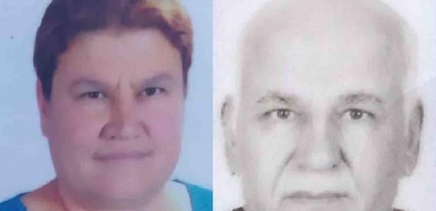 Gaziantep'te şarampole yuvarlanan otomobilde eski karı-koca hayatını kaybetti