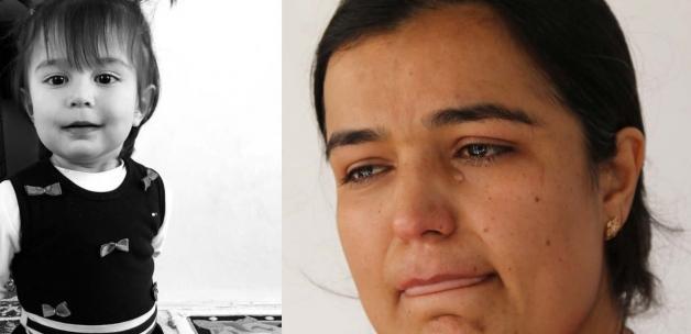 Kayıp Ecrin'in annesinin gözü yaşlı! Didik didik arandı kaçırıldı şüphesi var!