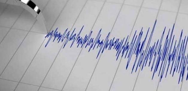 Kayseri'de 13 dakika arayla 3 deprem! 3.8, 3.9 ve 3.0 büyüklüğünde...