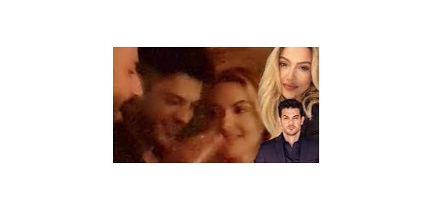 Hadise ve Mehmet Dinçerler aşkı belgelendi! Hadise Ve Mehmet Dinçerler'in Tulum tatilinden ilk fotoğraf!