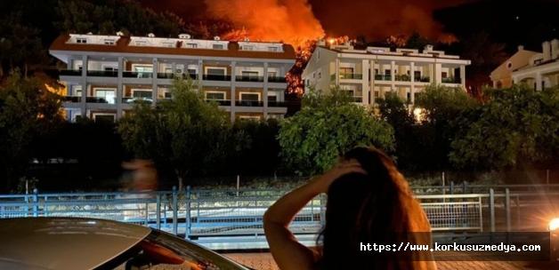 Son dakika haberi... İzmir, Muğla, Antalya, Adana, Mersin, Konya, Kastamonu ve Kahramanmaraş'taki orman yangınlarında son durum