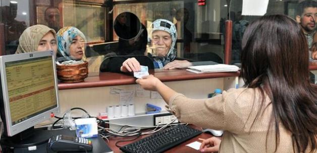 SSK ve BAĞ-KUR emeklilerinin alacağı zam oranı 5 Temmuz'dan sonra belli olacak..
