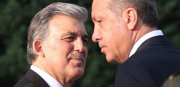 Erdoğan ile Abdullah Gül ne zaman görüştü? Erdoğan yerini Gül'e mi bırakıyor?